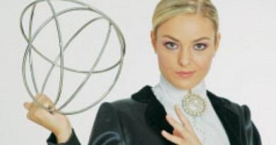 Prima femeie magician din lume