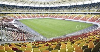 stadion national arena romania