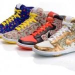 Nike women shoes 2011 - 2012