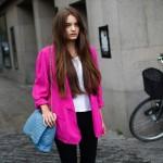 Zara Romania toamna iarna 2011 - 2012