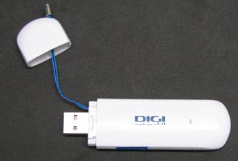 RDS Digi Net Mobil USB Modem