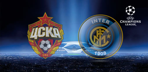 cska moscow vs inter 2011