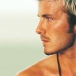 David Beckham Poze si Imagini NOI - VIDEO