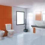 poze baie moderna