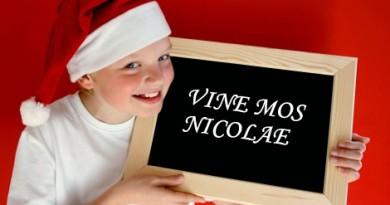 cadouri mos nicolae