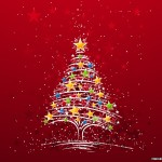 Christmas-tree-with-stars-916992