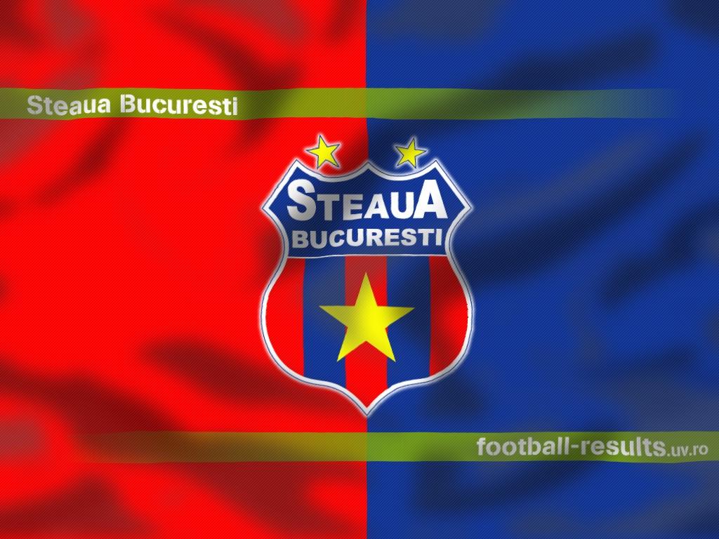 Poze si imagini cu Steaua Bucuresti