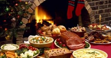 mancaruri traditionale de revelion si anul nou