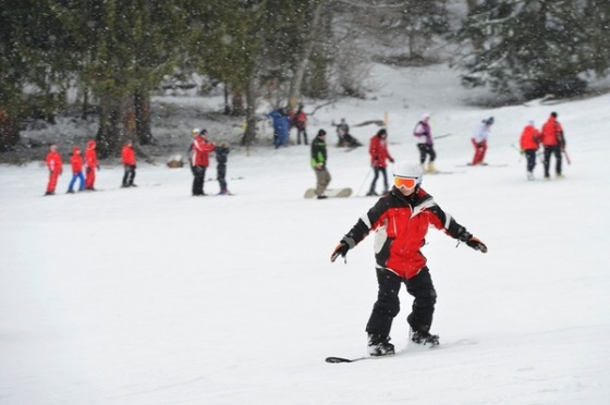 sporturi de iarna