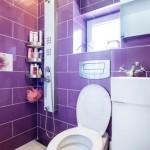 Amenajari-bai-in-masarda-intr-o-culoare-violetlila