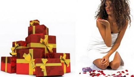 idei de cadouri pentru femei
