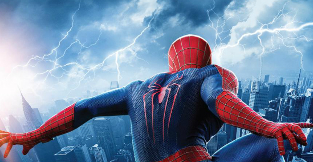 Marvel – Casa super eroilor